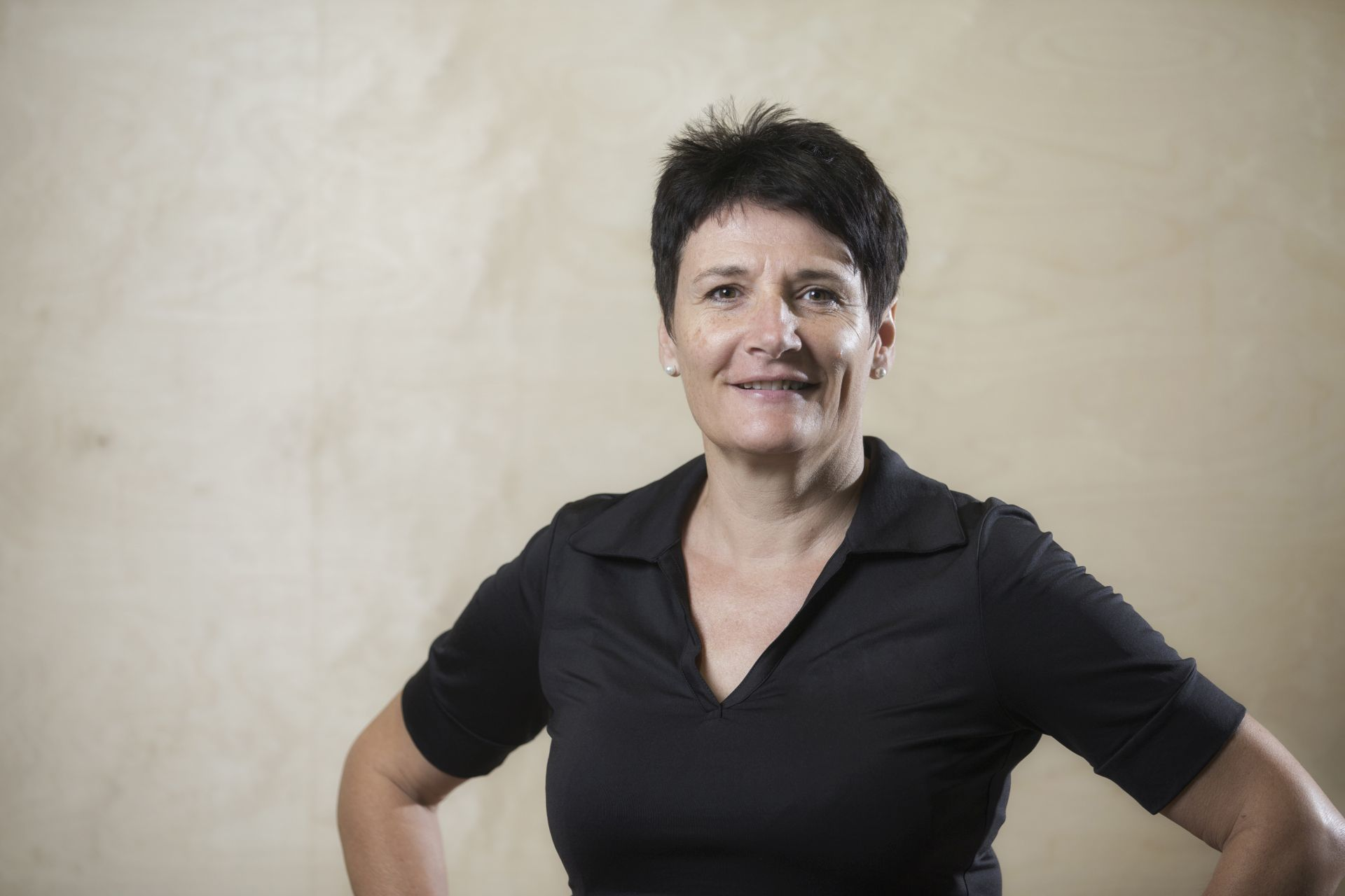 Barbara Wieland