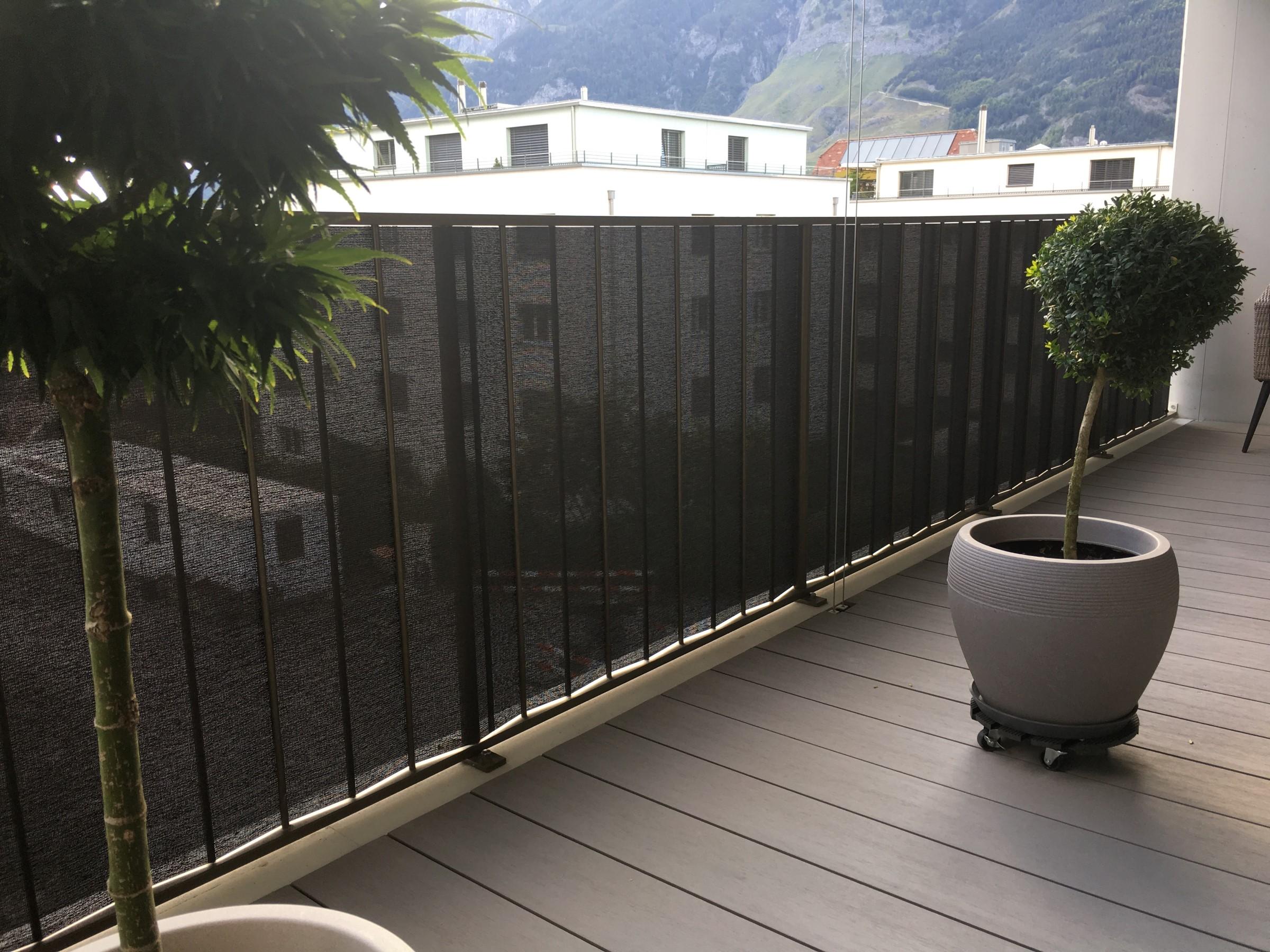 Balkonschutz