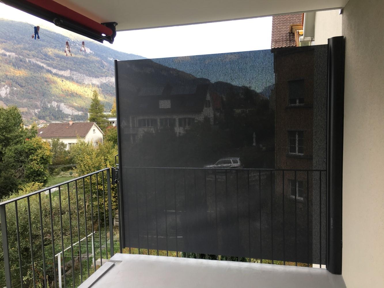 Sichtschutz Fur Mehr Privatsphare Und Wohlbehagen Von Ombra
